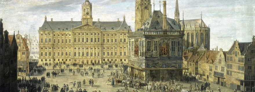 Book Launch: Magnificence in the Seventeenth Century