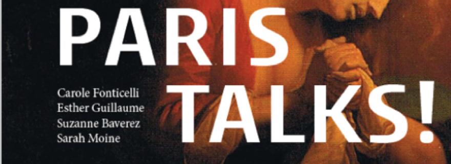Paris Talks