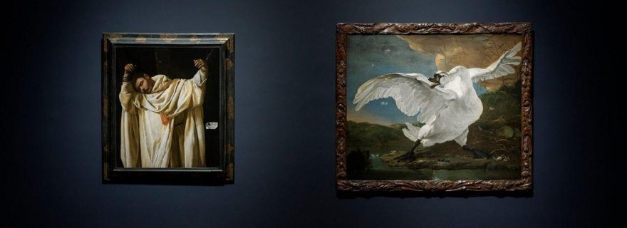 Dutch and Spanish Masters in Amsterdam