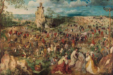 A Bruegel Blockbuster