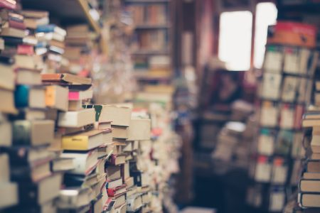 Finding a Topic for Your MA Thesis – Where to Begin?