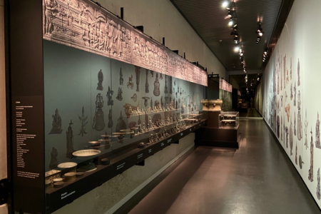 Brought to light: Indonesian Bronzes from Rijksmuseum Volkenkunde's depot