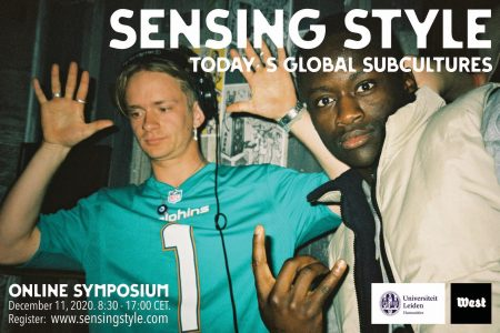 Sensing Style: Today's Global Subcultures