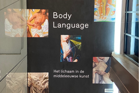 Beautiful and Bizarre: 'Body Language' at Museum Catharijneconvent