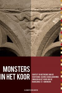 Monsters in church